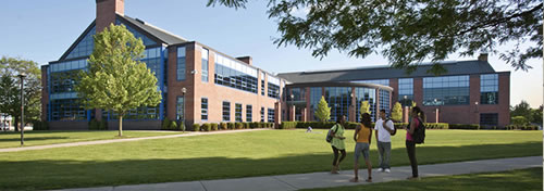 Lowell campus